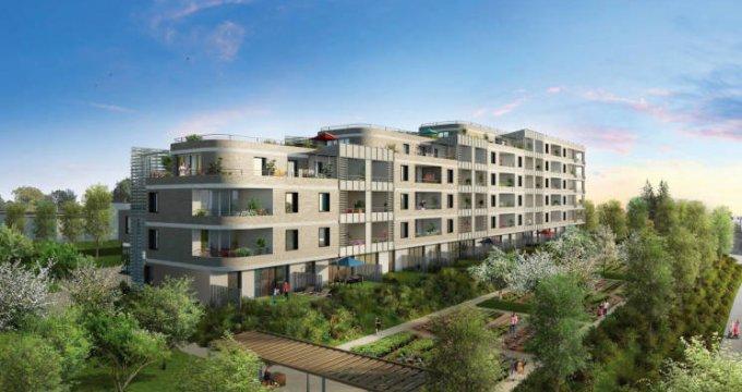 Achat / Vente appartement neuf Blagnac proche commodités (31700) - Réf. 5587