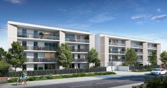 Achat / Vente appartement neuf L'Union à 10 min de Balma-Gramont (31240) - Réf. 5705