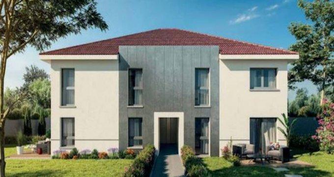 Achat / Vente appartement neuf Mondouzil quartier Saint-Martial (31850) - Réf. 4139