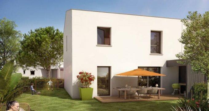Achat / Vente appartement neuf Plaisance-du-Touch proche commodités (31830) - Réf. 4365