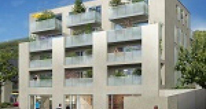 Achat / Vente appartement neuf Saint-Jory proche transports (31790) - Réf. 5550