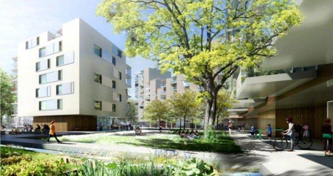 Achat / Vente appartement neuf Toulouse (31000) - Réf. 46