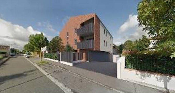 Achat / Vente appartement neuf Toulouse hauteurs de ville proche Métro B (31000) - Réf. 4274