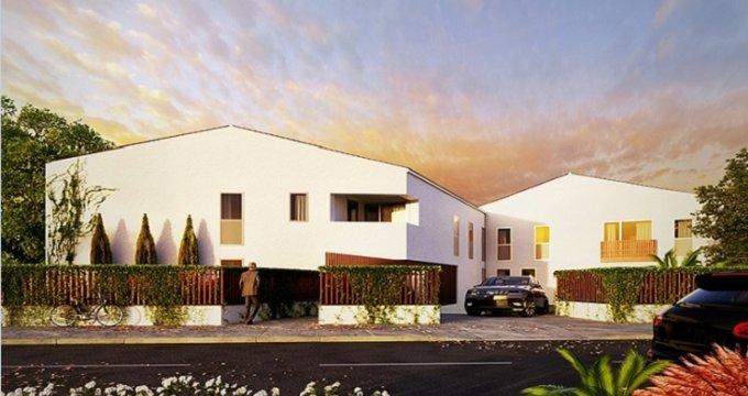 Achat / Vente appartement neuf Toulouse quartier Lardenne (31000) - Réf. 4128