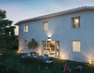 Achat / Vente appartement neuf Aucamville proche du centre-ville (31140) - Réf. 4832