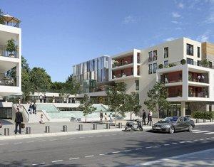 Achat / Vente appartement neuf Auzeville-Tolosane à proximité des transports (31320) - Réf. 65