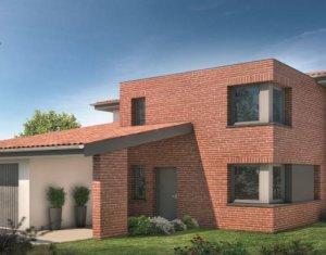 Achat / Vente appartement neuf Auzeville-Tolosane proche centre-ville (31320) - Réf. 3328
