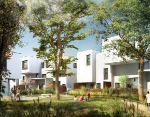 Achat / Vente appartement neuf Auzeville-Tolosane proche du centre (31320) - Réf. 127