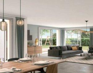 Achat / Vente appartement neuf Auzeville-Tolosane proche transports (31320) - Réf. 4640