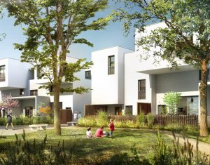 Achat / Vente appartement neuf Auzeville-Tolosane, quartier du Pont des Bois (31320) - Réf. 145