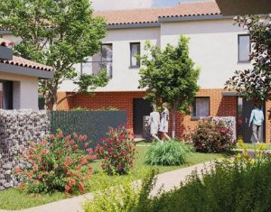 Achat / Vente appartement neuf Balma proche du Lycée Saliège (31130) - Réf. 6320