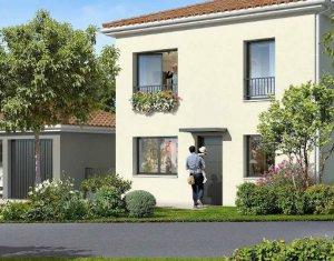 Achat / Vente appartement neuf Beaupuy à 10 minutes à pied des écoles (31850) - Réf. 4224