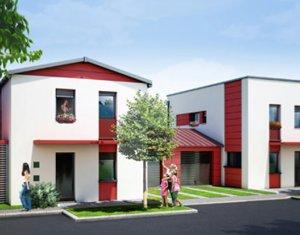 Achat / Vente appartement neuf Blagnac proche de la mairie (31700) - Réf. 96