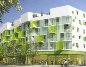 Achat / Vente appartement neuf Blagnac proche des commodités (31700) - Réf. 15