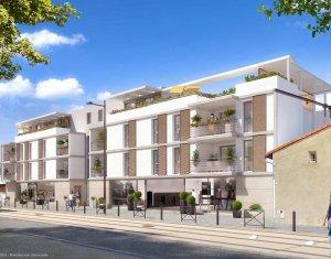 Achat / Vente appartement neuf Blagnac proche parc d'Odyssud (31700) - Réf. 3118