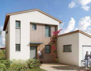 Achat / Vente appartement neuf Brax (31490) - Réf. 220
