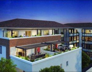 Achat / Vente appartement neuf Castanet-Tolosan à 300 mètres du centre bourg (31320) - Réf. 3286
