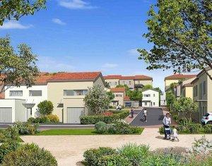 Achat / Vente appartement neuf Castelmaurou centre-ville (31180) - Réf. 5612