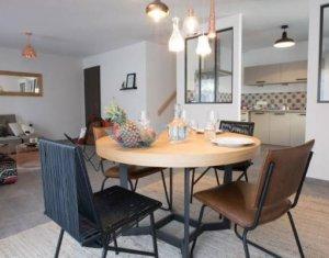 Achat / Vente appartement neuf Castelmaurou proche arrêts de bus (31180) - Réf. 4639