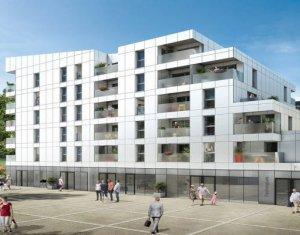 Achat / Vente appartement neuf Colomiers (31770) - Réf. 3134