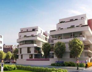 Achat / Vente appartement neuf Colomiers centre (31770) - Réf. 8