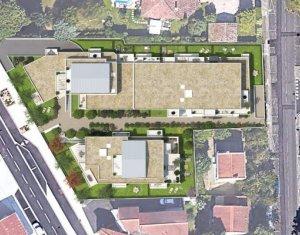 Achat / Vente appartement neuf Colomiers centre-ville à 600m de la gare (31770) - Réf. 5707