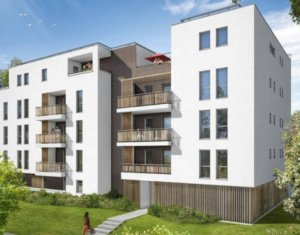 Achat / Vente appartement neuf Colomiers écoquartier des Ramassiers (31770) - Réf. 3330