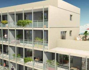 Achat / Vente appartement neuf Cornebarrieu -quartier Monges - Croix du Sud (31700) - Réf. 4573
