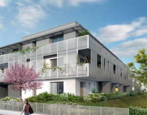 Achat / Vente appartement neuf Cugnaux proche centre animé (31270) - Réf. 3862