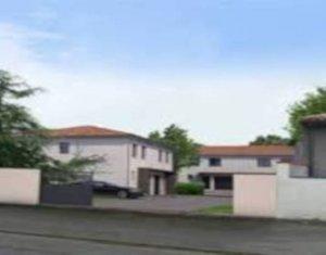 Achat / Vente appartement neuf Fonsorbes proche centre-ville (31470) - Réf. 4654