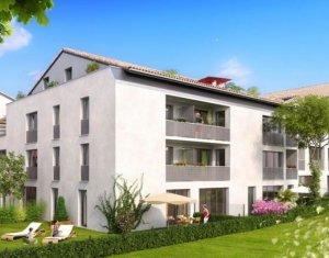 Achat / Vente appartement neuf L'Union (31240) - Réf. 48