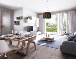 Achat / Vente appartement neuf La Salvetat Saint-Gilles centre-ville (31880) - Réf. 3158