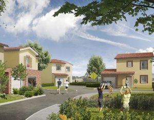 Achat / Vente appartement neuf Labarthe-sur-Lèze centre ville (31860) - Réf. 60