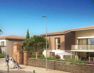 Achat / Vente appartement neuf Labarthe-sur-Lèze village (31860) - Réf. 54