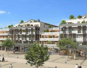 Achat / Vente appartement neuf L'Union proche commodités (31240) - Réf. 4011