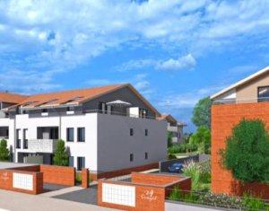 Achat / Vente appartement neuf Mondonville proche centre (31700) - Réf. 3291