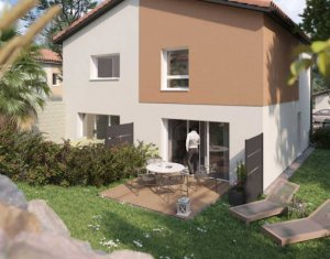 Achat / Vente appartement neuf Mondonville quartier résidentiel (31700) - Réf. 3769