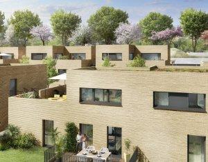 Achat / Vente appartement neuf Montrabé au Nord de Toulouse (31850) - Réf. 3665