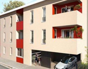 Achat / Vente appartement neuf Muret proche école (31600) - Réf. 3180