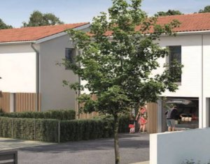 Achat / Vente appartement neuf Muret proche transports (31600) - Réf. 4783