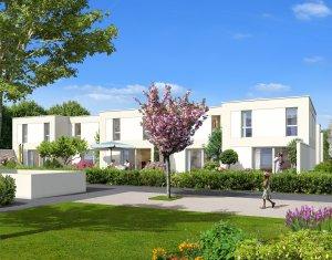 Achat / Vente appartement neuf Pibrac à proximité du pole Airbus (31820) - Réf. 4057