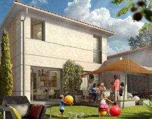 Achat / Vente appartement neuf Pibrac proche Toulouse (31820) - Réf. 161