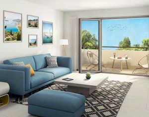 Achat / Vente appartement neuf Pibrac ZAC parc de l'Escalette (31820) - Réf. 3109