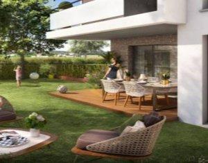 Achat / Vente appartement neuf Plaisance-du-Touch à quelques pas de l'hypercentre (31830) - Réf. 4148