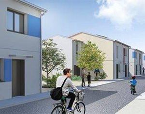 Achat / Vente appartement neuf Plaisance-du-Touch proche centre-commercial (31830) - Réf. 3171