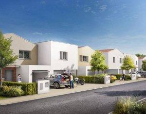 Achat / Vente appartement neuf Plaisance-du-Touch proche commerces (31830) - Réf. 5161