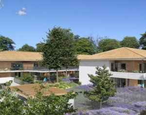 Achat / Vente appartement neuf Saint-Jean proche mairie (31240) - Réf. 3815