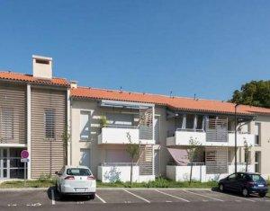 Achat / Vente appartement neuf Saint-Jean proche métro station Balma-Gramont (31240) - Réf. 3686