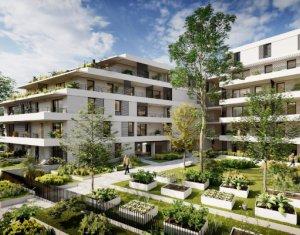 Achat / Vente appartement neuf Toulouse à 4 km du centre historique (31000) - Réf. 5213