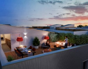 Achat / Vente appartement neuf Toulouse à 5 min du centre commercial Labège 2 (31000) - Réf. 5696